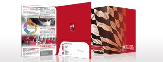 Brochure Design Sample 15