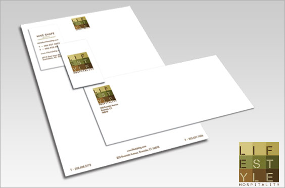 stationery design business card design samples 1 logo tree design